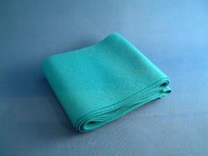 20A Facing Cloth Bechstein Blue