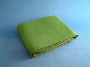 20C Facing Cloth Green