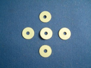 36B centre washers