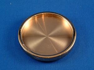 154H 65mm Brass