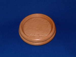 154P 80mm Beech wood