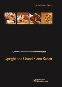 446 Upright  Grand Piano Repair