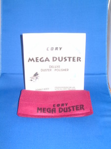 CMD1 Mega Duster