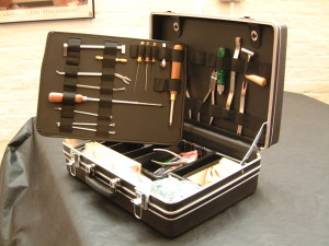 263a Tool Case.