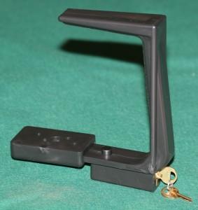 368 Fall clamp de luxe
